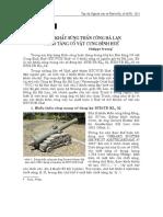 Về 3 Khẩu Súng Thần Công Hà Lan Cổ Vật Cung Đình Huế - Phillip Trương