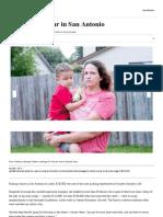 Home Prices Soar in San Antonio - San Antonio Express-News
