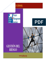 PM3 T1 Solución de Casos Señal de Alarma Gestión Del Riesgo de Los Proyectos JFE