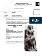 TRABAJO Escultura PDF