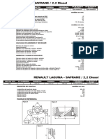 RENAULT LAGUNA - SAFRANE - 2,2 Diesel.pdf