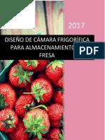Calculos Camara Fresa (1)