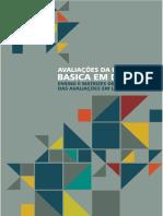 Avaliações Da Educação Básica Em Debate Ensino e Matrizes de Referência Das Avaliações Em Larga Escala