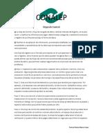 CEP Mediante Herramientas Basicas