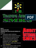 3. Training Auditor SMK3_PP 50
