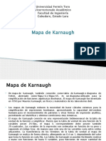 Mapa de Karnaugh CD