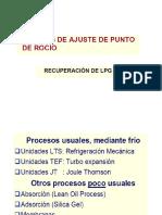 Cap 4 Procesos Del Gas Punto Del Rocio