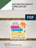 Evaluación en juego y  participación en niños.pdf