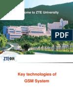 3GSM Key Technologies