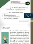 Método de Incidente Critico