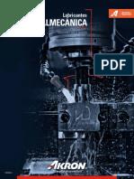 Catalogo Metalmecanica