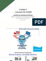 Ses1.1 IEC 61850