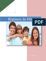 Régimen de Filiación.docx