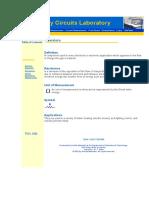 (2)Theory Circuits Resistencias_Protoboard