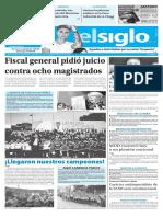 Edicion Impresa El Siglo 14-06-2017
