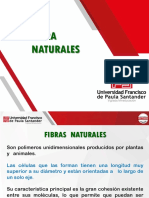 FIBRA NATURALES