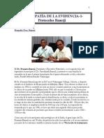 PROTOCOLOS BANERJI (Homeopatía de La Evidencia)