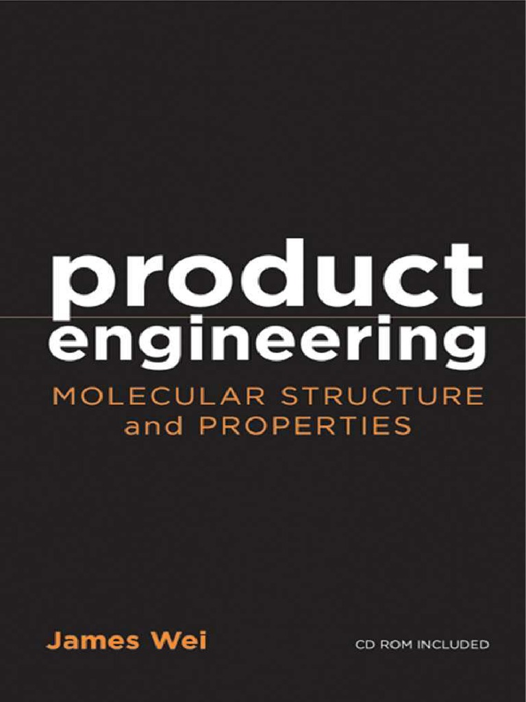 Array - ebook product engineering molecular stucture and properties      rh   es scribd com