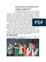 Guía de Neologismos Para No Perderse en La Lectura de La Prensa