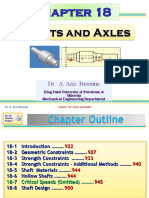 Files 2-Lectures LEC 31 CH-18 Shafts and Axles