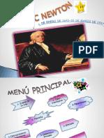 presentaciondeisaacnewton-120311152435-phpapp02