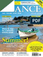 France - August 2015 UK Vk Com Englishmagazines