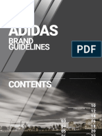 ADIDAS Branding Guideline 01 Done Done Done