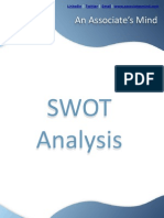Swot Analysis for Litigation Position