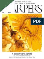 Harpers Magazine February 2017 Vk Com Stopthepress