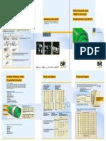 PPR Verde Compozita Dilatari