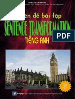 02Chuyen de Bai Tap Sentence Transformation Tieng Anh