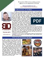 CITD 2017-4 Newsletter