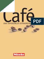 Cafe Recetario