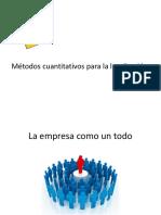 2 Métodos Cuantitativos(DISTRIBUCION DEPLANTA)