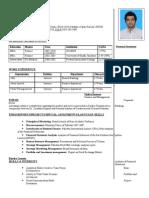 Athar Ali Shah MBA
