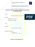 Recolecion de Datos Cuantitativos Sampieri