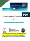 IMSoSD Course Catalog 2017-2-2