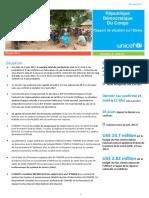 Rapport de situation sur Ebola - juin 2017