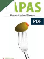 Tapas-Kochbuch