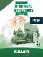 LIT Centrifugal T-series F-series OFCEN201508 En