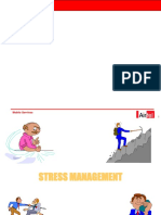 Stress Management - Modified