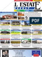 Real Estate Weekly - July 29, 2010