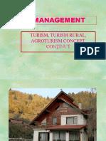 Turism, Turism Rural, Agroturism Concept, Continut