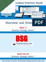 BSG PowerPoint Presentation - V3.0
