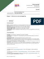 Infobrochure Onderwijsregelgeving 2017