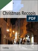 Andrew j Edlin Christmas Recipes