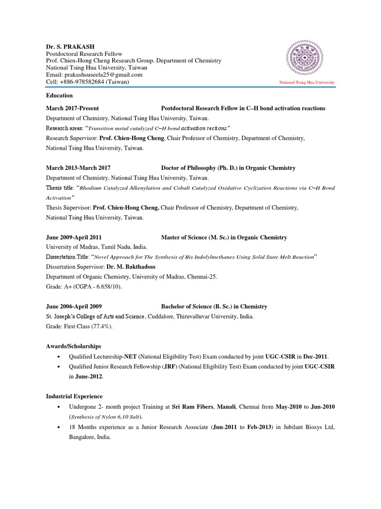 Thesis organic chemistry write a proposal for a business research project