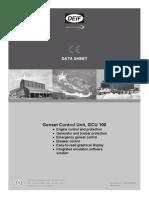 GCU 100 data sheet 4921240428 UK_2014.10.27