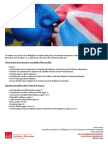 Briefing de plénière - avril 2017