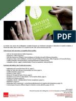 Briefing de plénière -  octobre I 2016